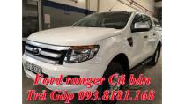Ford Ranger Cũ Bán Trả Góp
