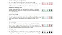 Hướng Dẫn Chơi Poker Xí Tố Tại Sòng Caisno HappyLuke