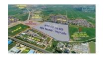 Mua bán nhà đất đường 286, Yên Phong, Bắc Ninh giá rẻ