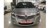 Bán ô tô Toyota Vios Xe cũ Trong nước Số sàn tại Phú Thọ - giá bán ...