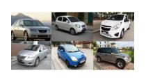 """Mua xe ô tô giá rẻ dưới 200 triệu: Chọn xe """"ngon"""" không khó!"""