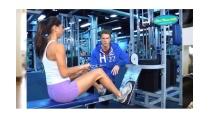 Hướng dẫn tập Gym cho người mới bắt đầu - YouTube