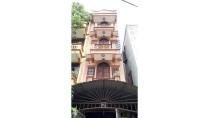 Bán nhà 4 tầng SĐCC, số 2 ngách 27/350 Kim Giang, P.Đại Kim, Q.Hoàng ...