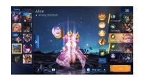 Liên quân mobile: Hướng dẫn chơi Alice - Quyết định 90% tỷ lệ thắng ...