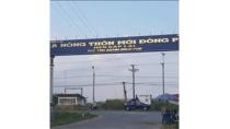 Mua bán Nhà đất - Bất động sản tại Đường Cái Chanh, Xã Phú An, Huyện ...