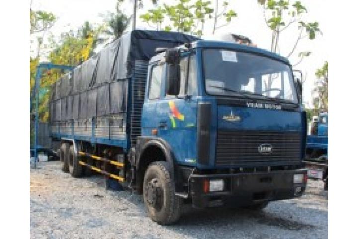 Xe Tải Cũ Veam Đã Qua Sử Dụng, Mua bán xe tải cũ giá tốt nhất