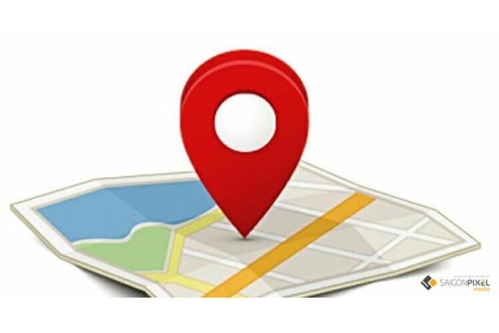 Đăng ký địa chỉ doanh nghiệp của bạn lên Google maps | SaiGonPixel Media