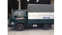 Giá mua bán xe tải kia 1,4 tấn trường hải, kia 1,25 tấn 1,9 tấn và 2 ...