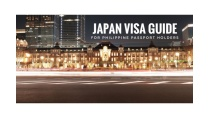 Multiple-Entry Japan Visa for Filipinos (in Singapore) - The Rustic ...