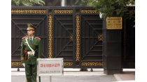 Nhân viên xem 'phim cấm', Triều Tiên lục tung Đại sứ quán ở Bắc Kinh ...