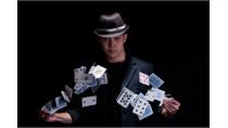 """Robert Houdin """"cha đẻ"""" ảo thuật hiện đại. ~ ẢO THUẬT ĐƯỜNG PHỐ"""