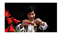 Dạy Ảo Thuật Biến Hoa Thành Chim - Cách Làm Ảo Thuật - YouTube