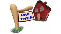 Vốn từ vựng tiếng Trung về nhu cầu thuê nhà cửa