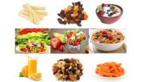 10 loại thức ăn nhanh phụ nữ mang thai nên ăn và 5 loại nên tránh ...