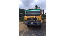 Cần bán xe tải ben hoàng huy 8 tấn cũ giá tốt - Kon Tum - Five.vn