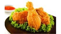Trướng bụng, viêm gan chỉ vì thức ăn nhanh | Báo Dân trí