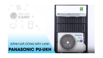 Máy lạnh Panasonic Inverter 1.5 HP CU/CS-PU12UKH-8 - Điện máy XANH ...