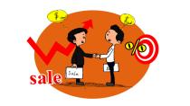 4 kỹ thuật bán hàng đảm bảo thành công, bạn đang sales theo kiểu nào?