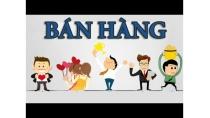 Kĩ năng Bán hàng : Bán hàng cho bất cứ ai | Dang HNN - YouTube