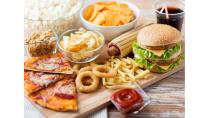 Thức ăn nhanh - tiện nhưng không lợi - Tuổi Trẻ Online