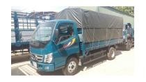 Xe tải 5 tấn , 7 tấn , 8 tấn Thaco Olin Trường Hải giá 358.000.000đ ...