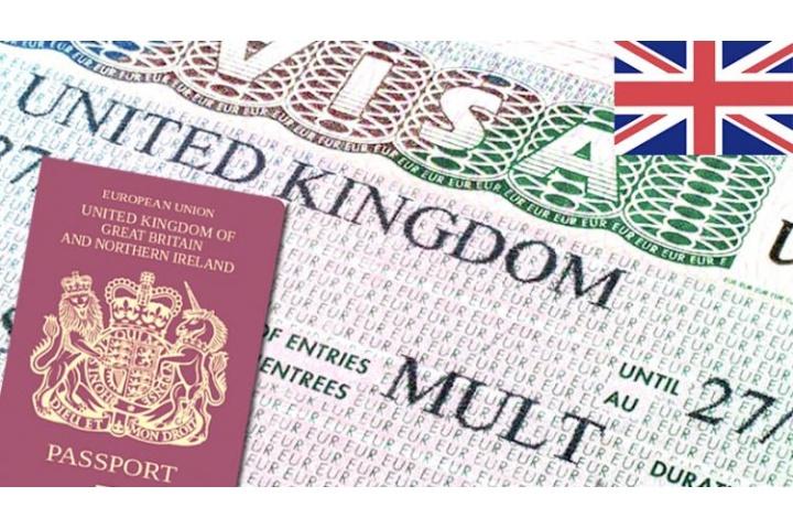 immigration visa types uk
