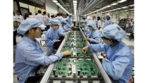 Ngành sản xuất chững lại, PMI thấp nhất trong 21 tháng