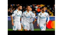 Real madrid vs Barcelona Trực tiếp