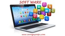 Những phần mềm cần thiết cho máy tính (PC và Laptop) – CaoNguyenIT.Com™