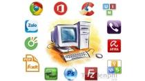 Các phần mềm hữu ích nên có trên máy tính 2019 | ATP Software