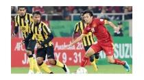 Xem trực tiếp bóng đá Việt Nam vs Malaysia ở đâu?