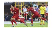 Trực tiếp bóng đá chung kết AFF Cup 2018: Việt Nam vs Malaysia ...