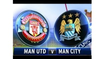 Trực tiếp bóng đá: Manchester City vs Manchester United LIVE International Champions Cup     Manches