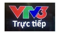 Logo VTV3 trực tiếp - YouTube