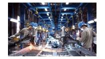 Sản xuất công nghiệp 10 tháng tăng 10,4% so với năm 2017 | Công nghiệp
