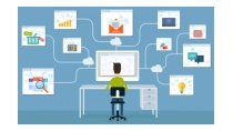 Hình thức đào tạo trực tuyến trong doanh nghiệp - OES - CÔNG TY CỔ ...