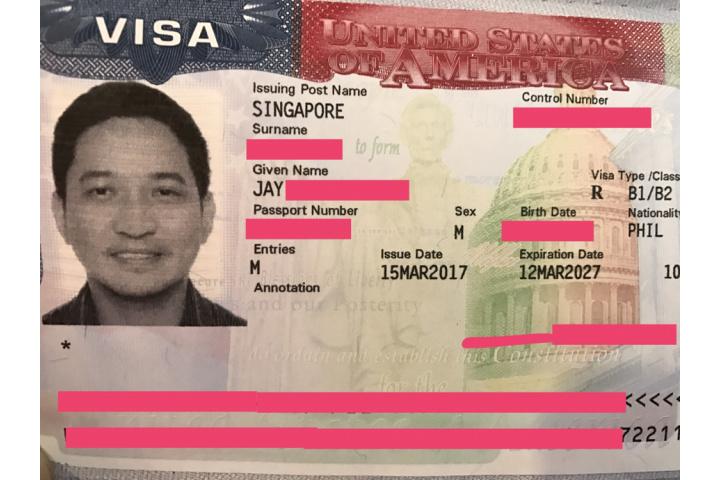 us immigrant visa singapore