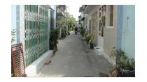 Cần bán nền đất đường 40, Phường Linh Đông, Quận Thủ Đức