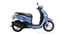 Đánh giá xe Yamaha Nozza 2019 thông số kỹ thuật kèm giá bán