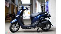 Yamaha Nozza 2014 - đối thủ nặng ký của Honda Vision - Xe máy - ZING.VN