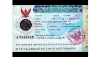 Thailand Visa 100% original Application for Bangladeshi Peoples