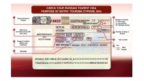 Step by step guide to get your Russian visa (in an easy way)