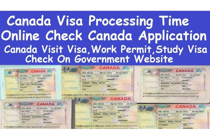 canada student visa online processing time india 2018
