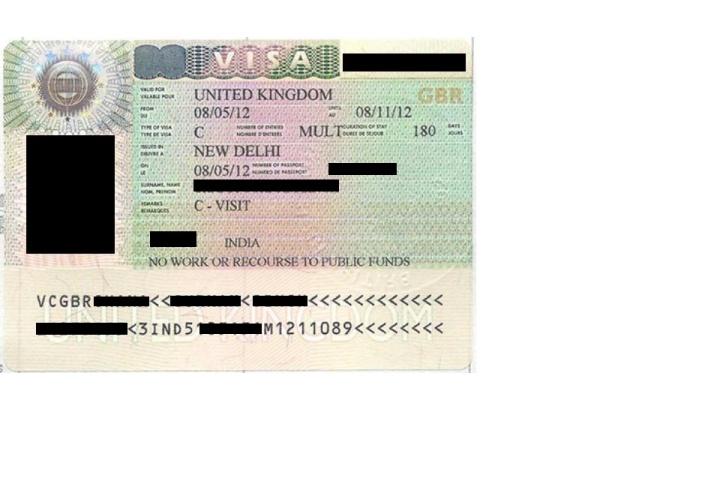 short term study visa uk schengen