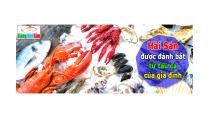 Hải Sản Tươi Sống Bình Dương - Nơi bán hải sản tươi sống uy tín chất ...