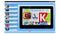 2 cách xem bóng đá kênh K+ miễn phí trên Smart tivi | Điện Máy Chợ Lớn