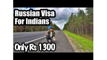 RUSSIAN VISA FOR INDIANS AND INVITATION LETTER