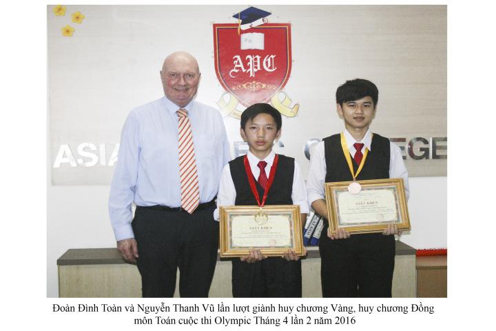 APC   Hệ Thống Trường Quốc Tế Châu Á Thái Bình Dương