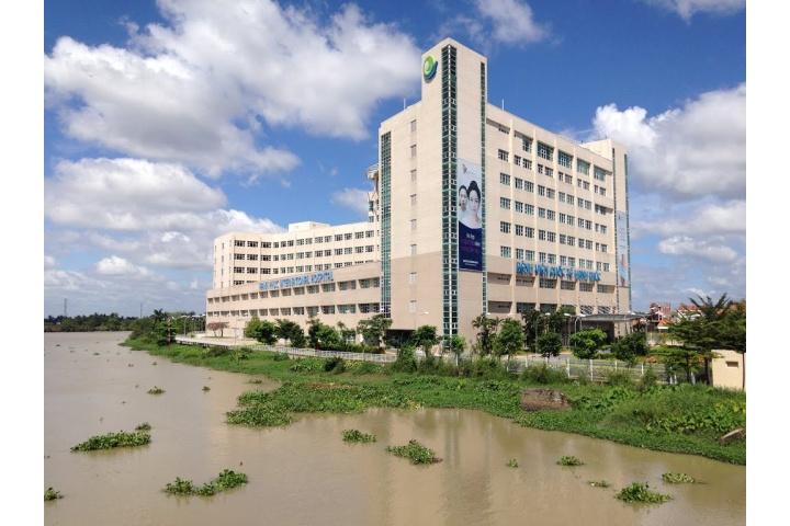 HCM] Bệnh Viện Quốc Tế Hạnh Phúc Tuyển Dụng 2017 - YBOX