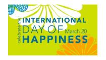 Ngày Quốc tế Hạnh phúc 20/3: Yêu thương và chia sẻ - Hội Liên Hiệp ...